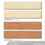 Baumaterial-hölzerne keramische Fußboden-Fliesen für Dekoration (VRW6N1503/1504, 150X600mm)