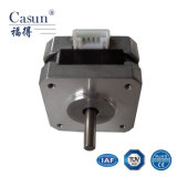 Hybride tweefasenStepper Motor (42SHD0216-16) met RoHS, het Stappen van de Hoge Precisie NEMA17 Motor voor Industriële CNC Machine
