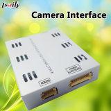 Hot la vente de la caméra de recul de l'interface de la caméra arrière pour 2014-2017 Citroen C4 (SMEG+) en vue d'oiseaux Support 360 caméras, ligne de stationnement