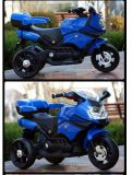 جديات لعبة [بلتسك] درّاجة ناريّة/كهربائيّة جدي درّاجة ناريّة