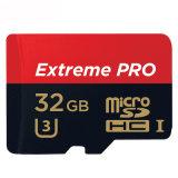 Карточка внезапной карточки 16GB Microsd TF карточки 64GB Class10 100% первоначально неподдельная Sdisk весьма ПРОФЕССИОНАЛЬНАЯ 95MB/S микро- SD в карте памяти 32GB