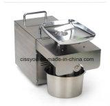Macchina fredda della pressa di olio della piccola mini del girasole arachide domestica della mandorla
