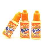 30 ml de concentrado de sabor Fanta de frutas e sumos/Líquido