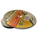 tipo piano rotella di 230*3*22.2mm di taglio del disco di taglio per metallo