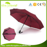 Зонтик типа красный 21inch X8 k Hotsale Испании