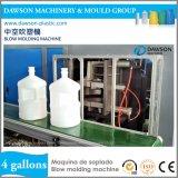 Flaschen-Voll-Selbstzeile Strangpresßling-Blasformen-Maschine des Wasser-15L