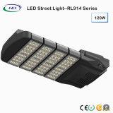 세륨 & RoHS를 가진 120W 모듈 유형 LED 가로등