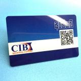 De hoge Veilige Slimme Kaart MIFARE DESFire van HF RFID EV2 2K