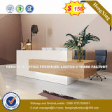 고전적인 작풍 단단한 지상 룸 책상 수신 테이블 (HX-8N2118)