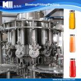 Maquinaria embotelladoa automática del zumo de naranja con Ce y la ISO