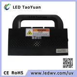 치료 300W 휴대용 UV LED 램프 인쇄를 위한 395nm