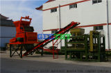 機械を作る中国の機械装置Qt4-15cの煉瓦ペーバー