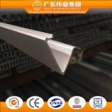 Aluminio de Weiye/aluminio/clip del ventilador de Aluminio para Windows