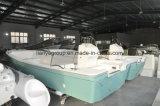 Barcos de Liya para o barco de pesca Hardtop de Fiji da venda