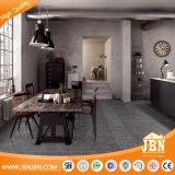 Cuerpo completo de gres rústico piso de baldosas de porcelana de color gris (JR6520)