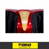 Massager di vibrazione del piede di pressione d'aria per il piede con l'adattatore di spina del KC