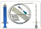 De beschikbare Steriele Epidurale Uitrusting van de Anesthesie