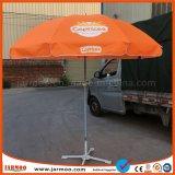 Patio de l'auvent extérieur Square parapluie avec impression personnalisée
