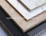 Comité van de Honingraat van het Aluminium van de Steen van het graniet het Marmeren voor Gordijngevel