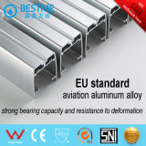 Allegato dell'acquazzone della lega di alluminio di vendita diretta della fabbrica con la mensola (BL-Z3508)