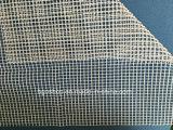 Assise antidérapage enduite personnalisée de tapis de PVC
