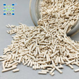 13X tamiz molecular para la deshidratación y purificación de gases y líquidos
