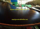 Anti-Abrasion/циновки усиленные волокном циновка SBR резиновый/Matt/рогожка/лист с вводом ткани ткани/нейлона/Cotton/Ep