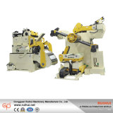 Alta calidad y bien la venta de Precision Uncoiler & Plancha alimentador & Roll (MAC4-800H)