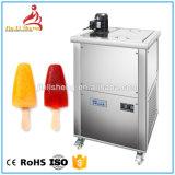 販売のための温度の表示アイスキャンデー機械を使って