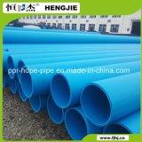 Melhor resistência à corrosão de água do tubo de HDPE