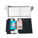 Unbelegte bedruckbare Karten Cr80 Epson Belüftung-Tintenstrahl Belüftung-Identifikation-Karten