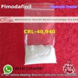 Crl-40, polvo sin procesar Flmodafinil (Hydrafinil) de 940 Nootropics con las existencias frescas