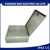 Водоустойчивая коробка управлением батареи