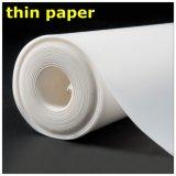 Mechanische Mittellinie Roto Gravüre-Drucken-Hochgeschwindigkeitspresse für dünnes Papier (DLFX-51200C)