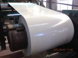 Hoja de acero revestida del color de la alta calidad para el azulejo de acero