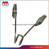 Antenne hélicoïdale en acier inoxydable personnalisé le ressort de torsion