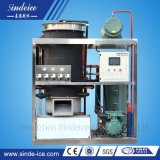 サービスの工場機械30t/Day管の製氷機の氷の塊茎メーカー機械
