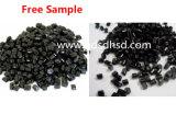 20%-60%光沢度の高く黒いプラスチックMasterbatch