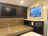 جديد [تردروب] عربة سكنيّة مقطورة مخيّم ينتج يخيّم مقطورة