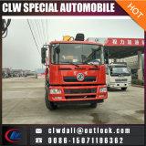 工場は直接12tによってトラック取付けられるクレーントラッククレーンを供給する