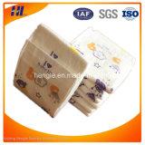 Creat seu próprio tecido livre do bebê das amostras da cuecas do tipo