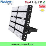 5yrs Warranty 55000lm 500W Spotlight Lamp LED Floodlight for Stadium Football