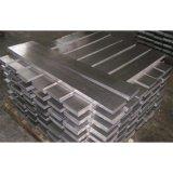 Strato dell'alluminio 6082 per le muffe industriali