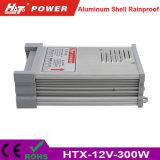 12V 25A 300W LEDの変圧器AC/DCの切換えの電源Htx