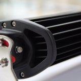 Reflector 4 van de Spaander CREE Xbd 8d de Auto die van de Rij de Gebogen LEIDENE Lichte Staaf van het Werk Offroad met de Straal van Combo van de Vloed van de Vlek drijven