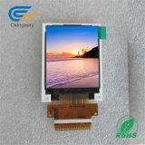 安全機密保護のための解像度128X160 1.77 TFT LCDのモジュール