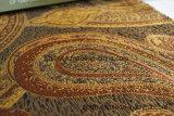 Классический дизайн пряжи из жаккардовой ткани красителя диван ткань в Haining
