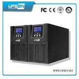 Doppelte Konvertierungs-HF-einphasiges Online-UPS mit CER Bescheinigungen