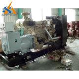 Генератор фабрики Китая малый молчком тепловозный