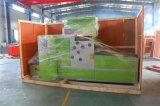 Haushalts-Aluminiumfolie-Verpackungs-Maschine